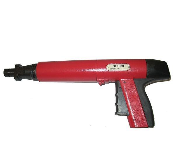 Строительный пистолет Gefest GFT603