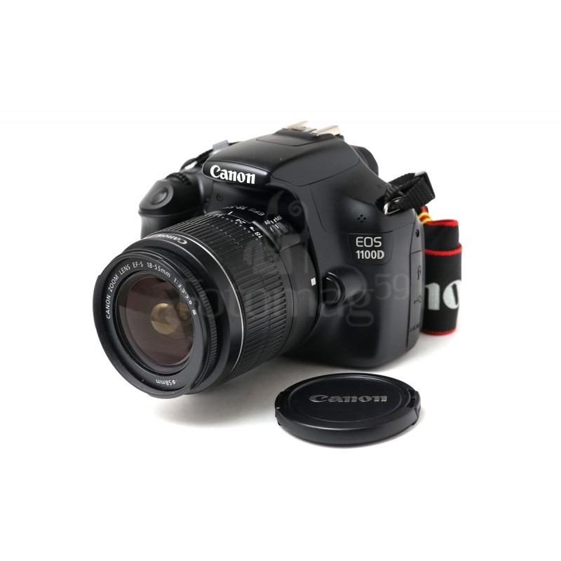 Фотоаппарат Canon ES1100D