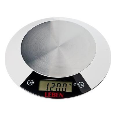 Кухонные весы Leben 475-148