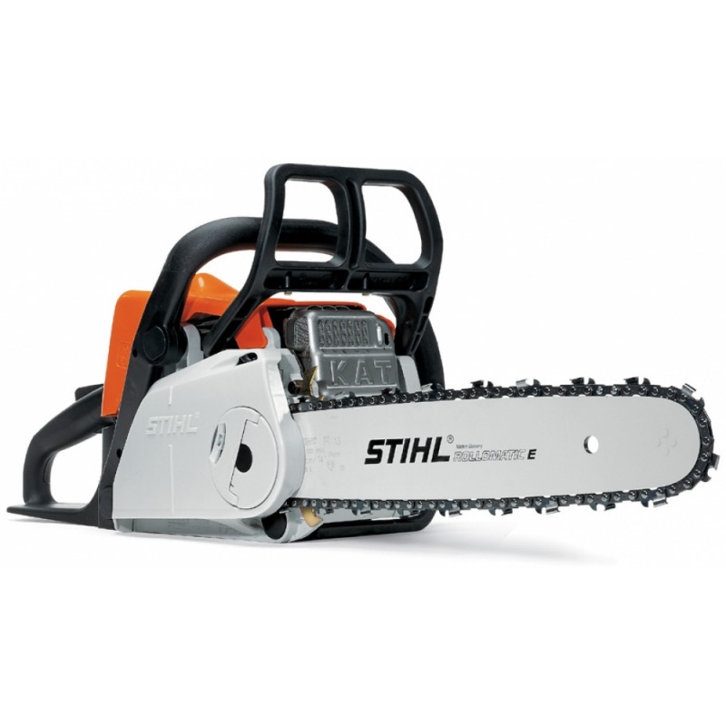 Бензиновая пила STIHL MS 180 C-BE-16 1500 Вт/2 л.с