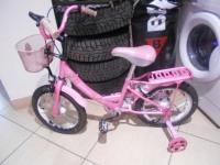 Велик детский turbo bicycle