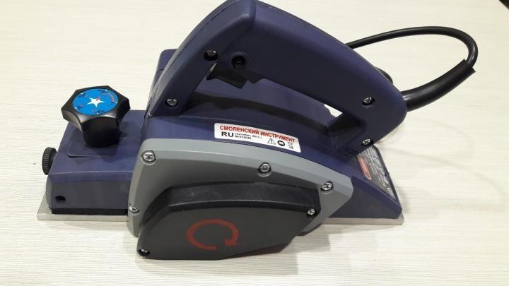 Электрорубанок Диолд РЭ-700
