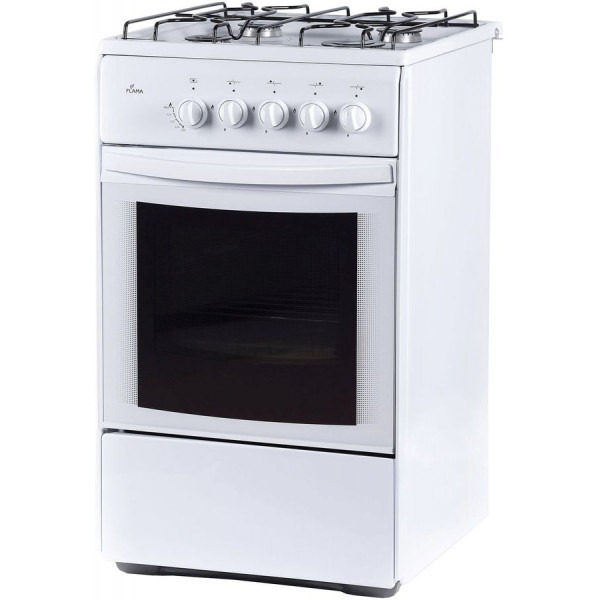 Газовая плита Flama RG24011-W