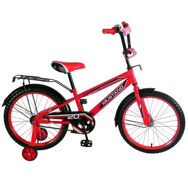 Детский велосипед MUSTANG ST18028-NT
