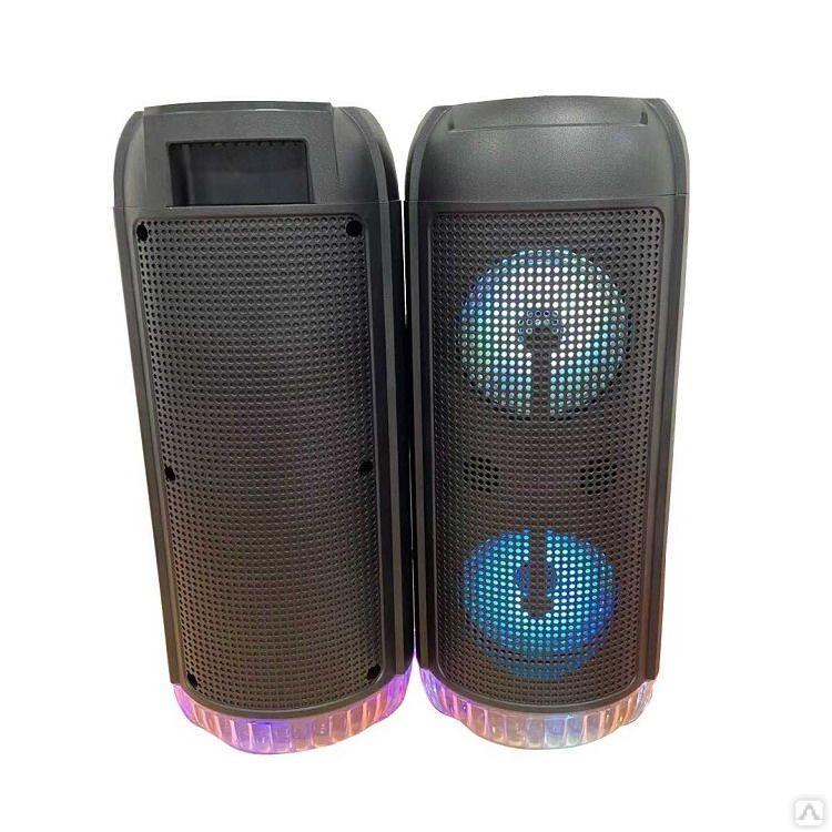 Портативная колонка Big Sound KTS-1180