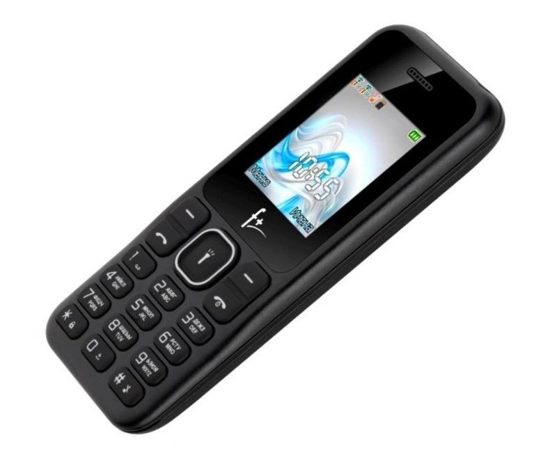 Телефон Fly F+ F195