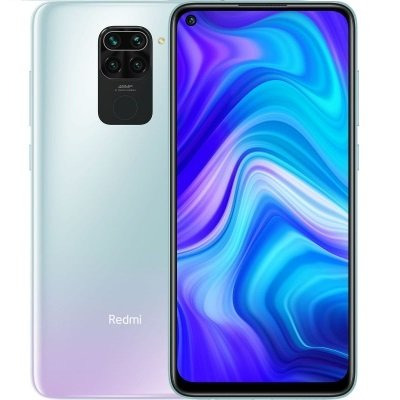 Смартфон Xiaomi Redmi Note 9 3/64GB (NFC)