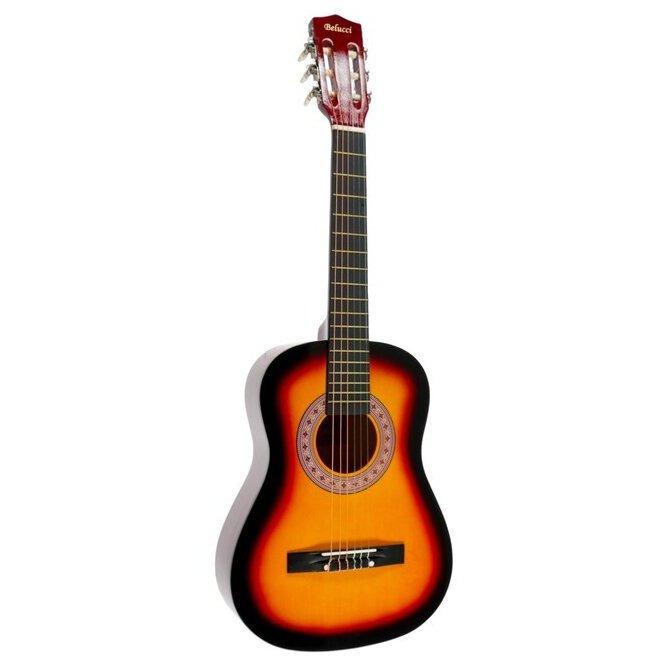 Классическая гитара Belucci BC3805