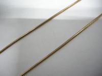 Цепь Золото 585 (14K) вес 5.60 г