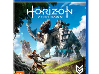 Диск PS4 Horizon Zero Dawn