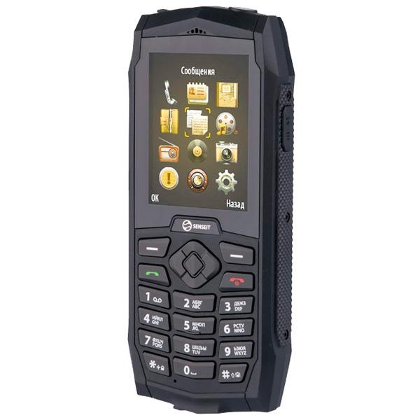 Мобильный телефон SENSEIT P110