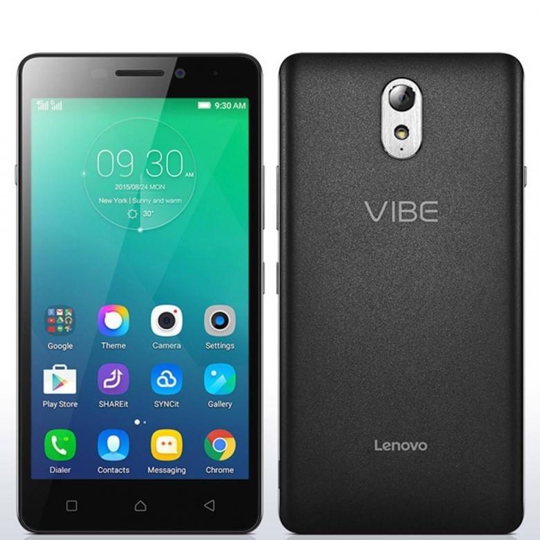 Смартфон Lenovo Vibe