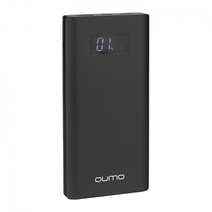 PowerBank Qumo poweraid p10000