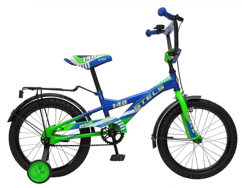 Велосипед детский Stels 140