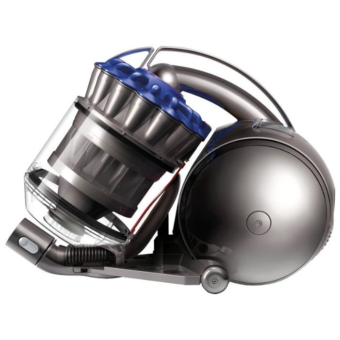Пылесос Dyson Ball Up Top