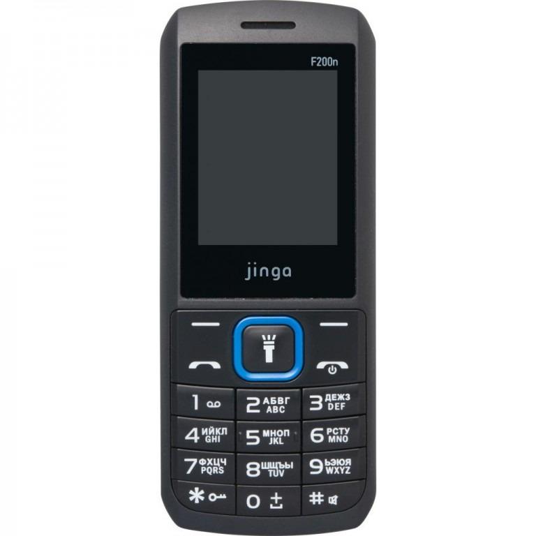 Телефон Jinga Simple F200n