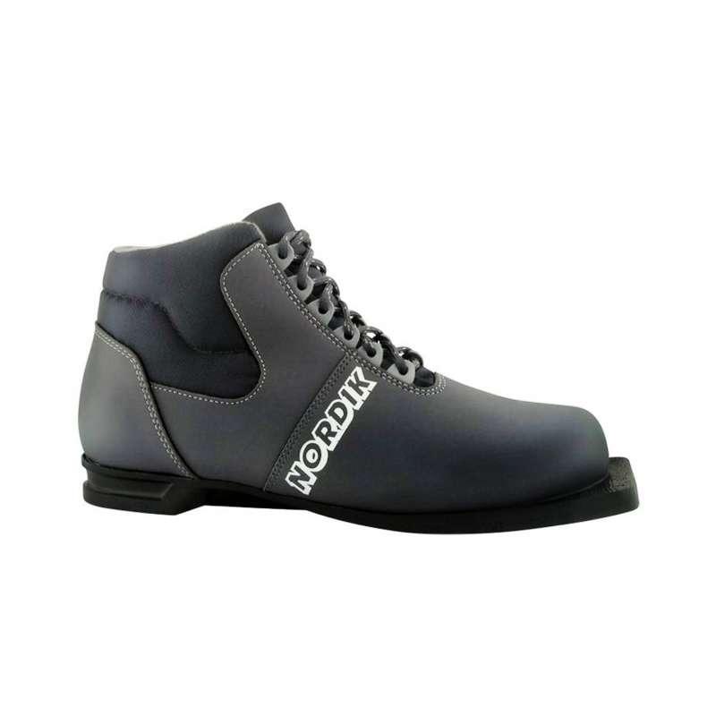 Лыжные ботинки Nordik 32р