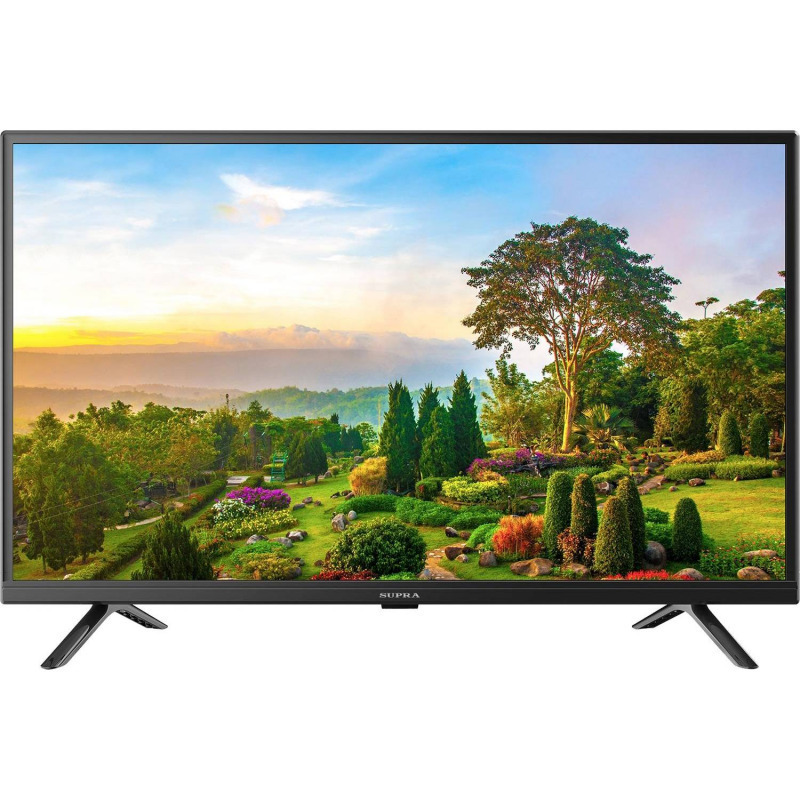 Телевизор SUPRA STV-LC22LT0075F 22