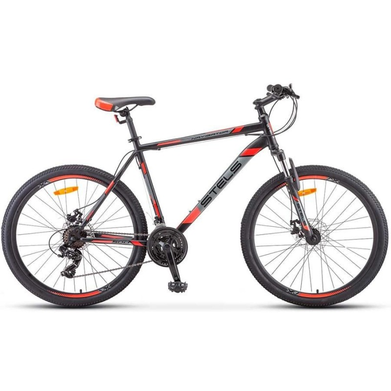 Велосипед Stels Navigator 590 MD 26