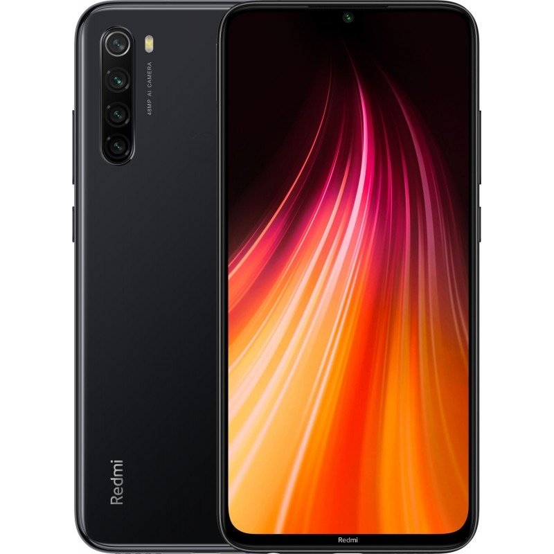 Cмартфон Xiaomi Redmi Note 8T