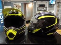 Шлем Hizer