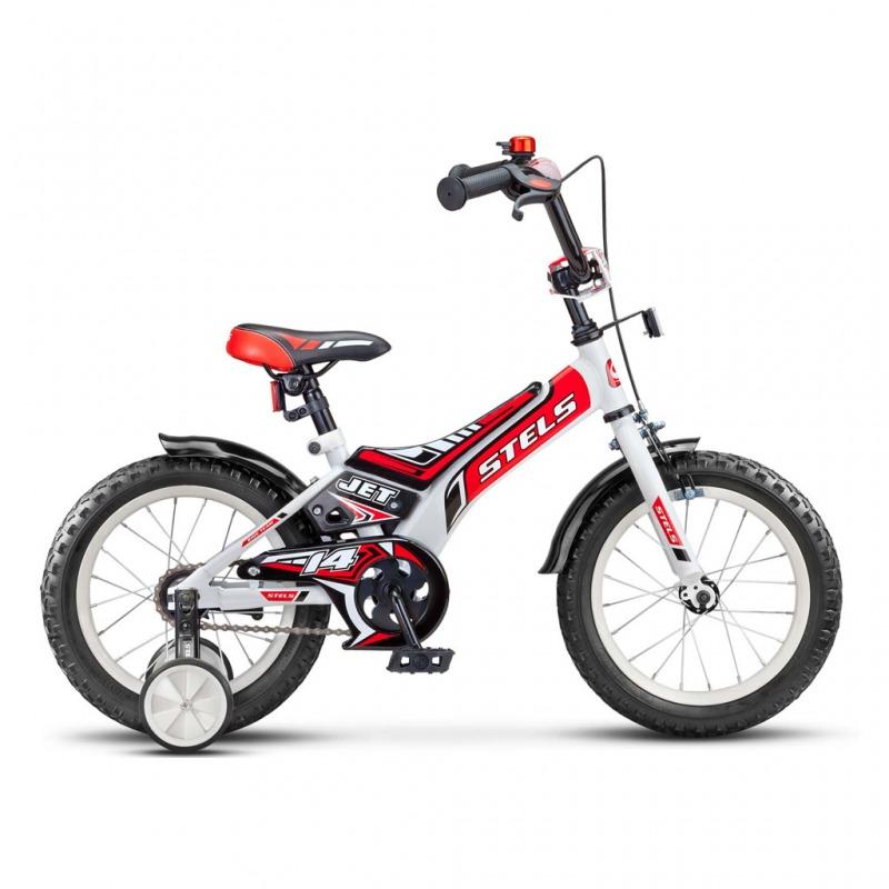 Детский велосипед STELS Jet 16