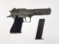 Макет пистолета Desert Eagle