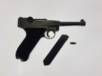 Макет Пистолета 9MM Luger P08