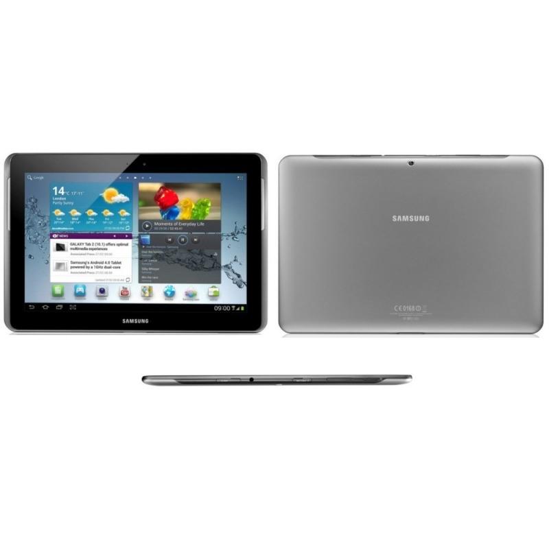 Планшет Samsung Tab 2 P-5100