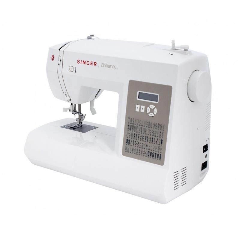 Швейная машинка Singer Neptun 3515