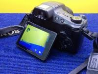 Зеркальный фотоаппарат DSC-HX200V