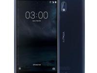 Мобильный телефон Nokia 3 (ta-1032)