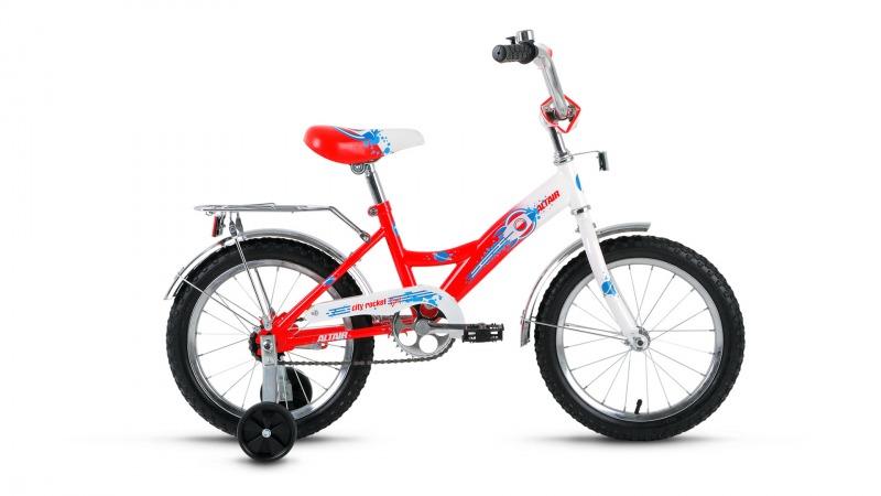 Велосипед ALTAIR 16