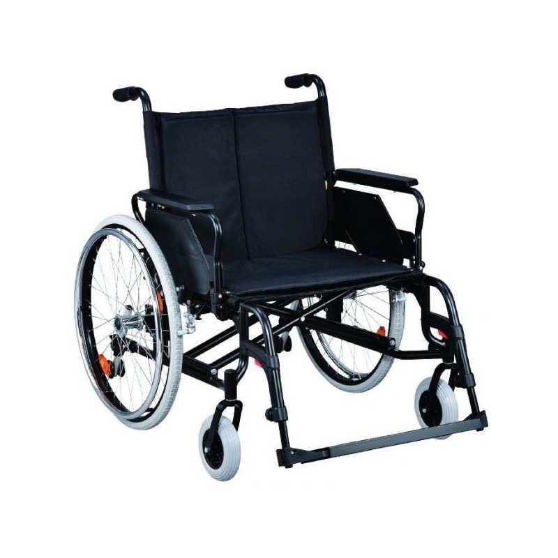 Кресло-коляска механическое Тривес СА905