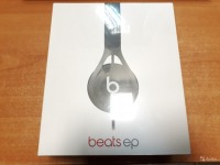 Наушники Beats EP, б\у,п\ц,комплект
