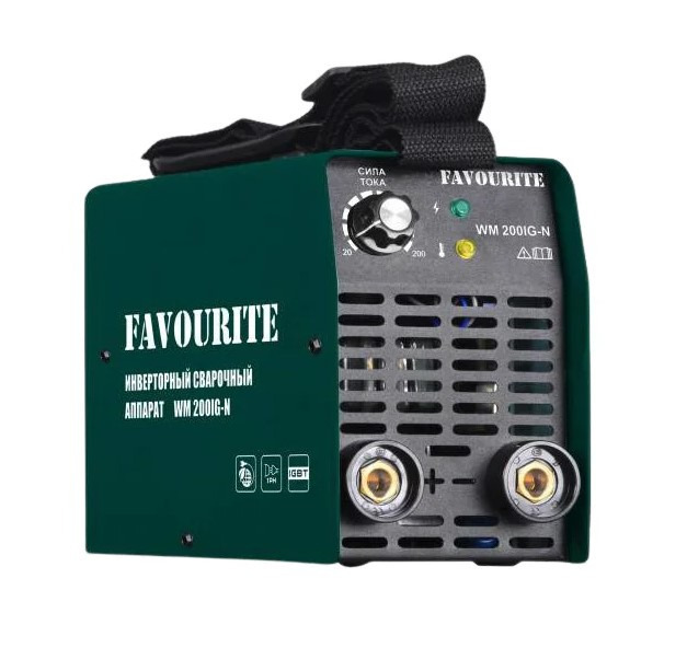 Сварочный аппарат FAVOURITE WM-200IG-N (Новый)