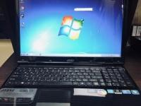Ноутбук MSI ms-168a (пк/бч)