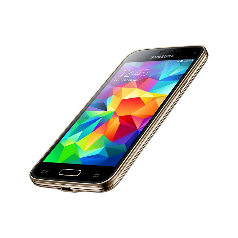 Смартфон Samsung Galaxy S5 mini SM-G800H