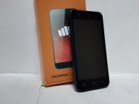 Смартфон Micromax Q392,б/у,п/Ц,з/у.