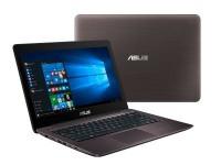 Ноутбук ASUS X556UQ-DM655T