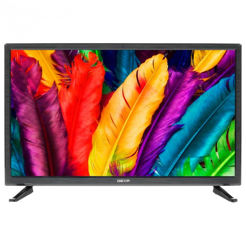Телевизор LED DEXP H32F7000K
