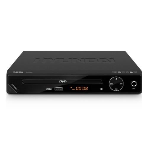 DVD Hyundai DVD5028