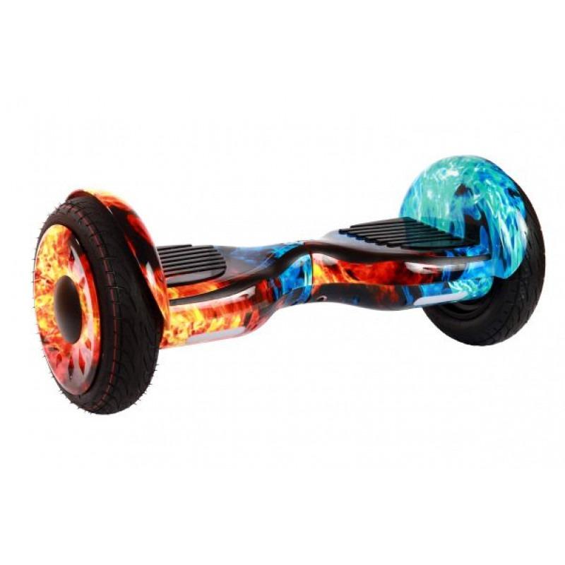 Гироскутер Smart Balance Wheel Suv New 10.5