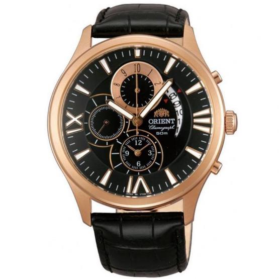 Часы наручные Orient TT0N004B