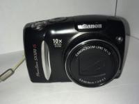 Ф/т Canon PowerShot SX120 IS, б/у, п/ц