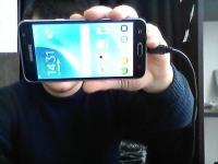 Samsung Galaxy J3(2016)/SM-J320F black