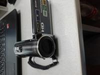Sony HDR CX110E