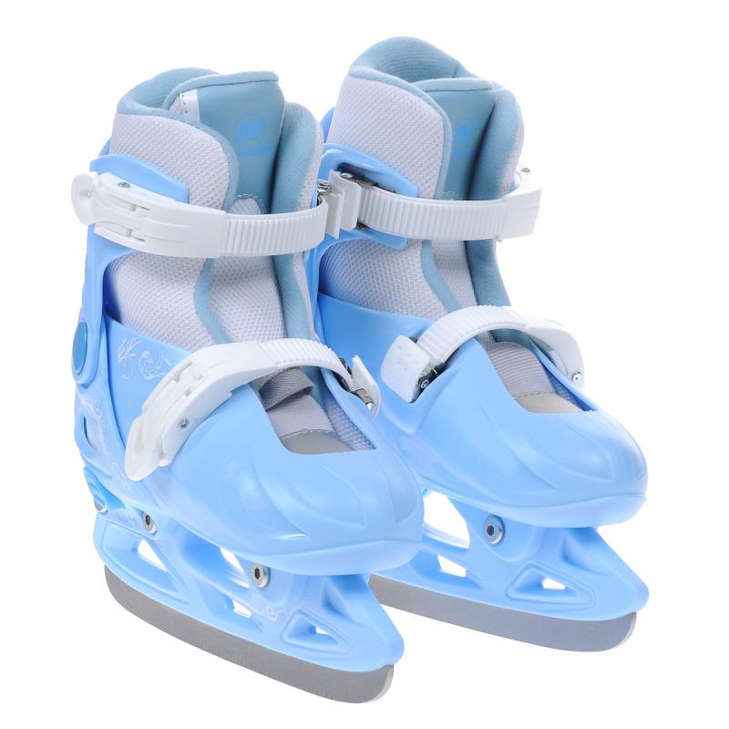 Детские раздвижные коньки Nordway Click