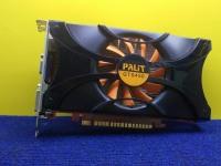 Видеокарта GeForce GTS450