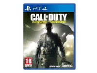 Диск Sony Playstation 4 Call of Duty Infinite Warfare